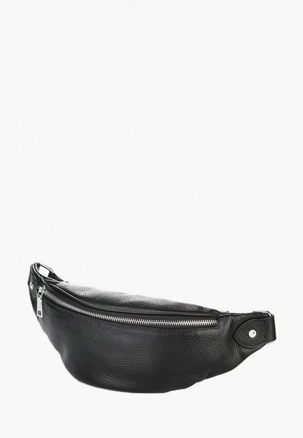 женская сумка paul jacobs, черная