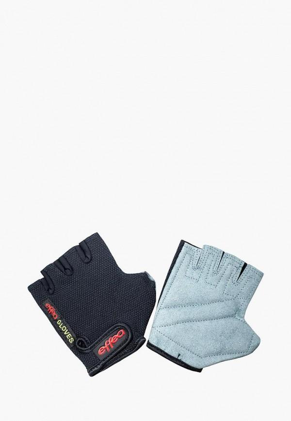 женские перчатки effea, серые