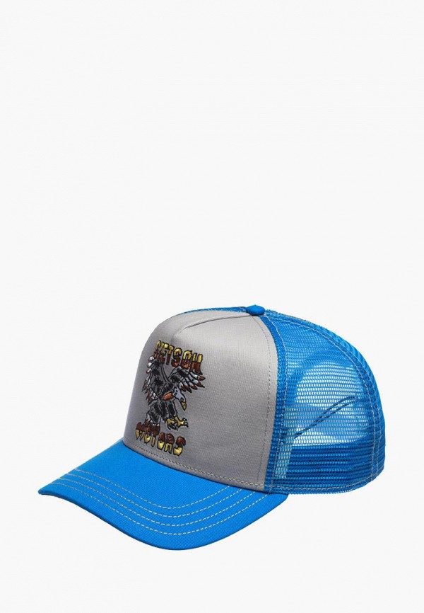 Бейсболка Stetson цвет синий