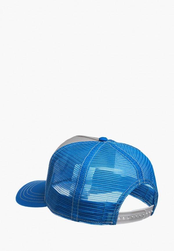 Бейсболка Stetson цвет синий  Фото 3