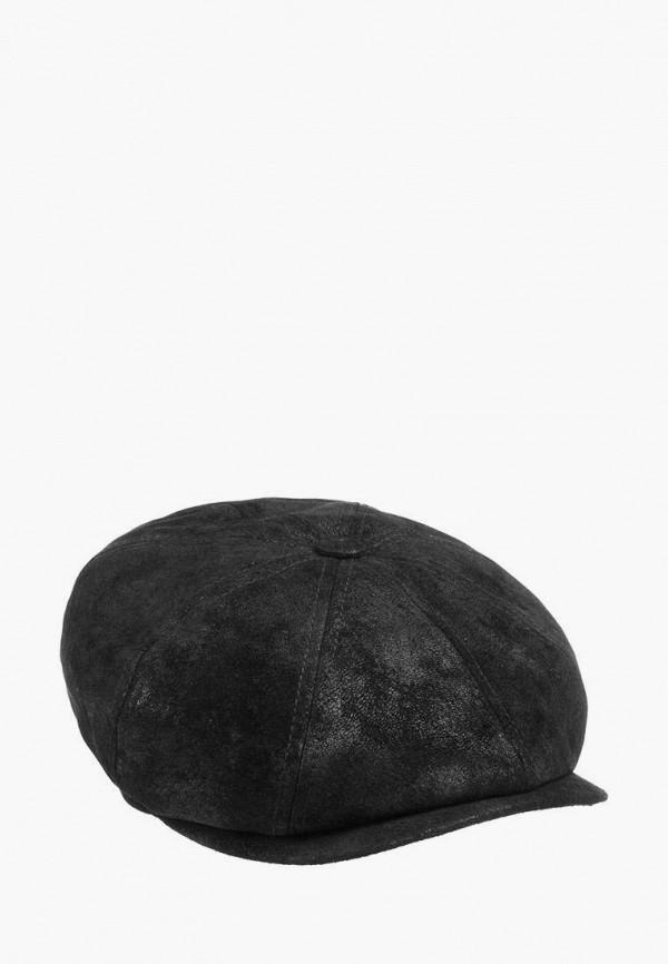 Кепка Stetson цвет черный  Фото 2