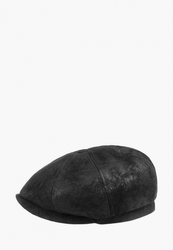 Кепка Stetson цвет черный  Фото 3