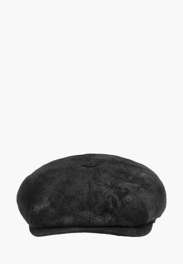 Кепка Stetson цвет черный  Фото 4