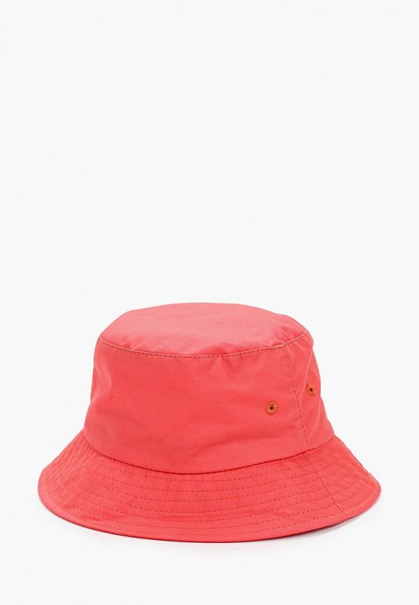 женская панама behurr, розовая