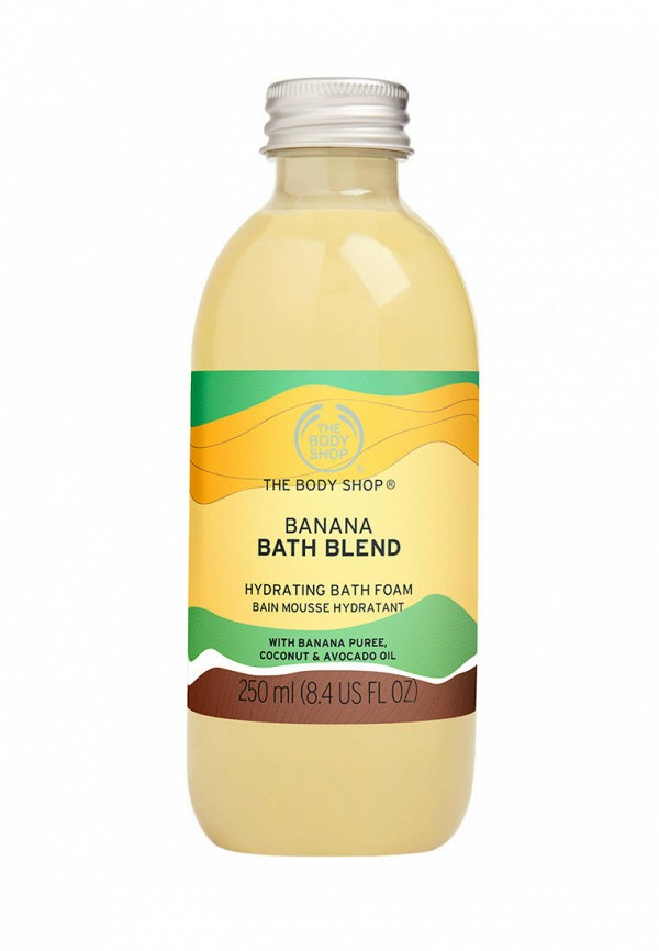 Пена для ванн The Body Shop