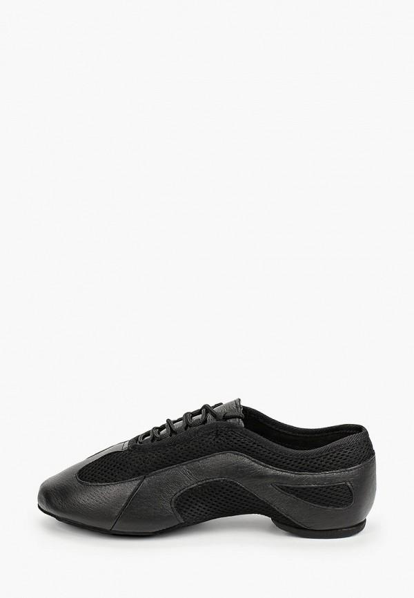 женские ботинки dance house, черные