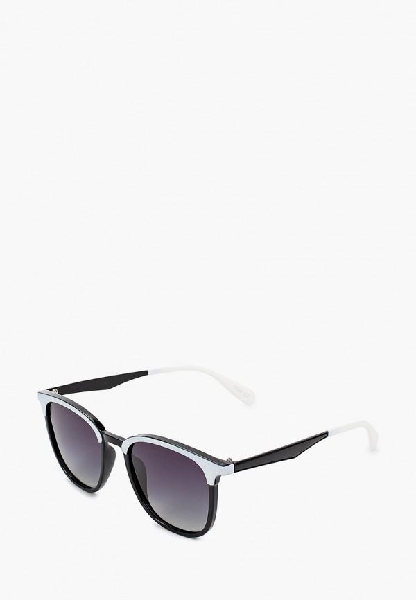 женские квадратные солнцезащитные очки grand voyage, разноцветные
