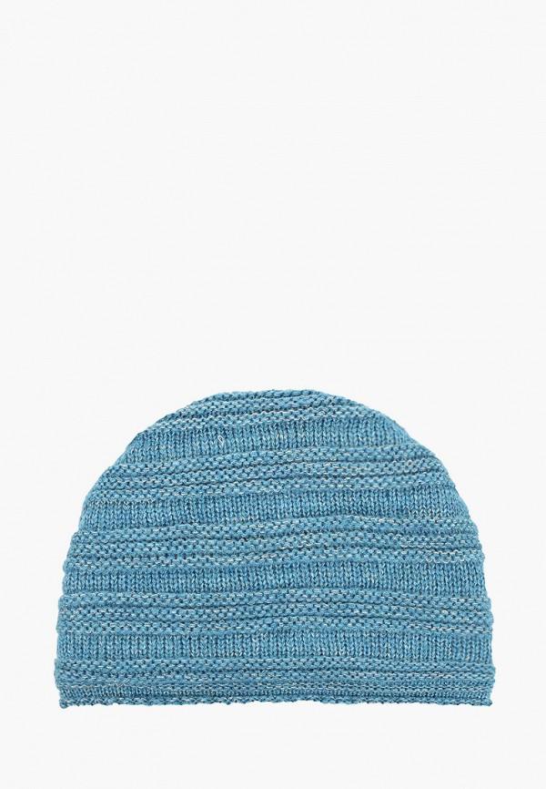 женская шапка сиринга, бирюзовая