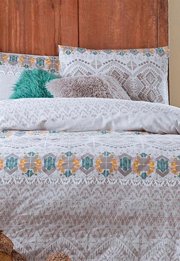 Постельное белье 1,5-спальное English Home от Lamoda