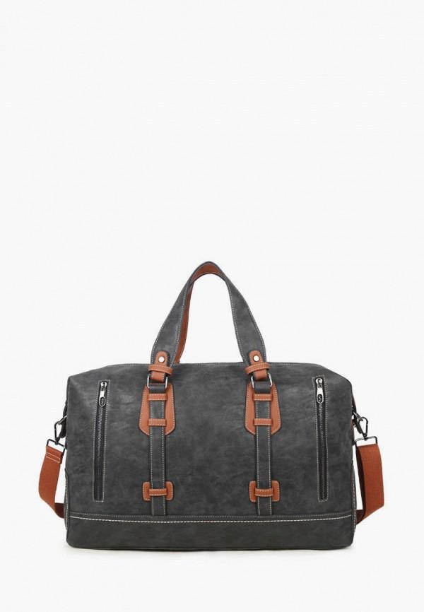 женская дорожные сумка dda, черная