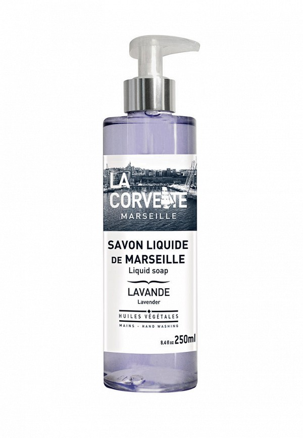 Жидкое мыло La Corvette