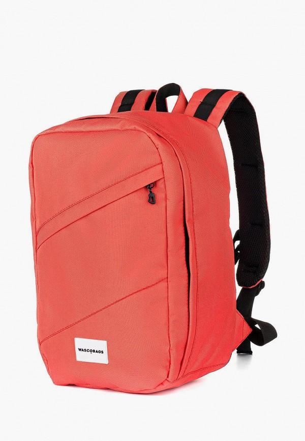 женский рюкзак wascobags
