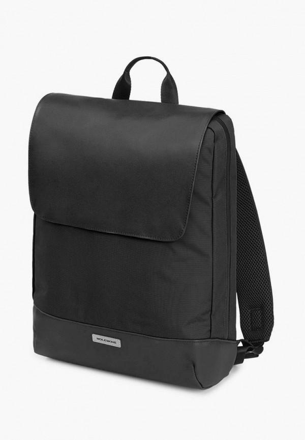 женский рюкзак moleskine, серый