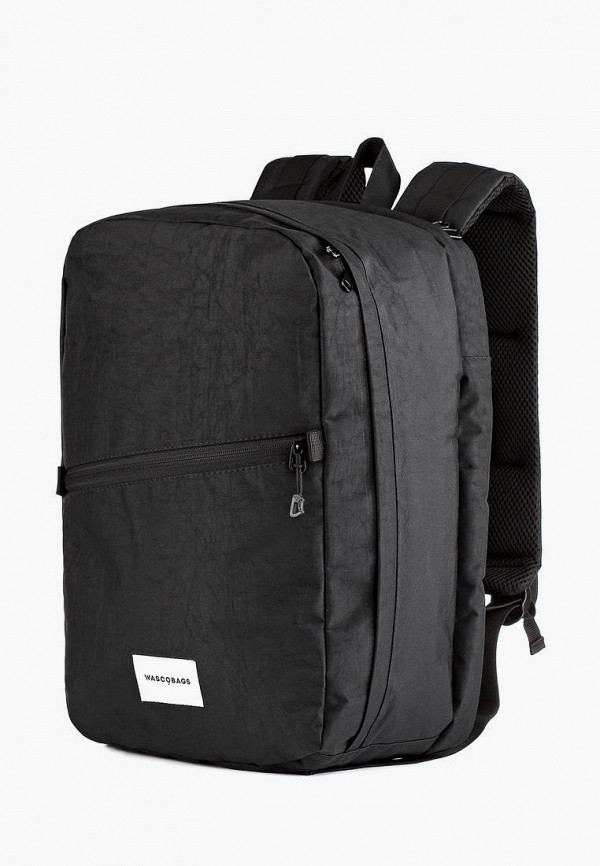 женский рюкзак wascobags, черный