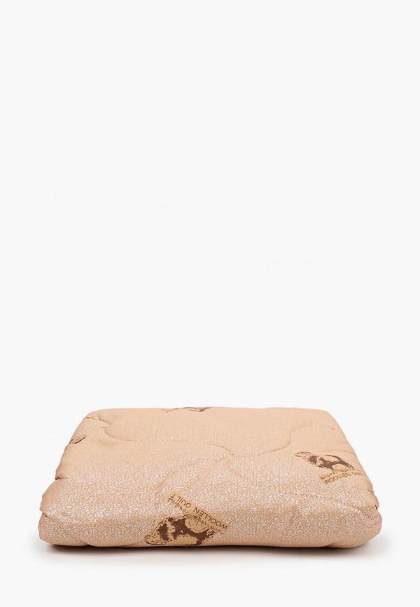 Одеяло детское Эго, Коричневый, 140х110 см – купить по цене 1,178.00 руб. в lamoda.ru   imall.com