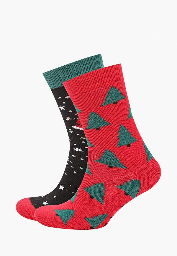 женские носки columbia, разноцветные