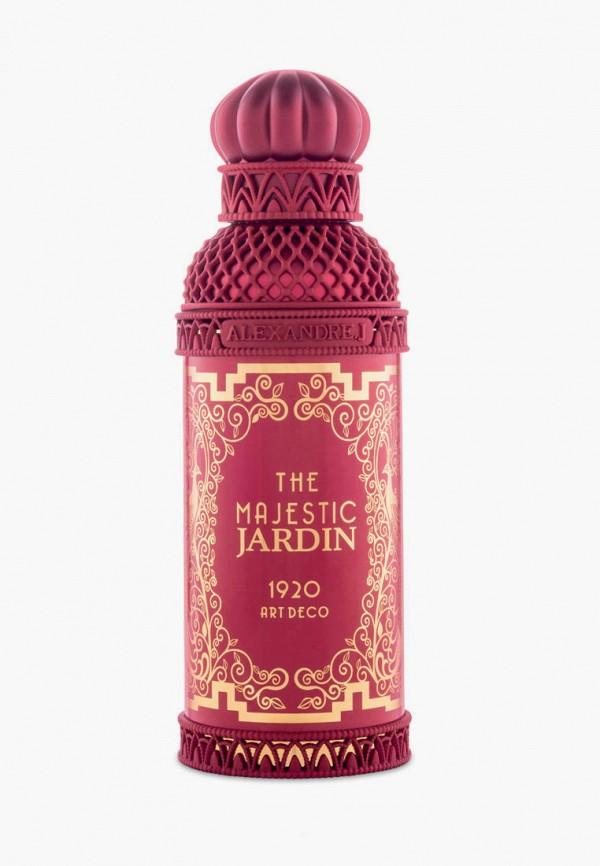 женская парфюмерная вода alexandre.j