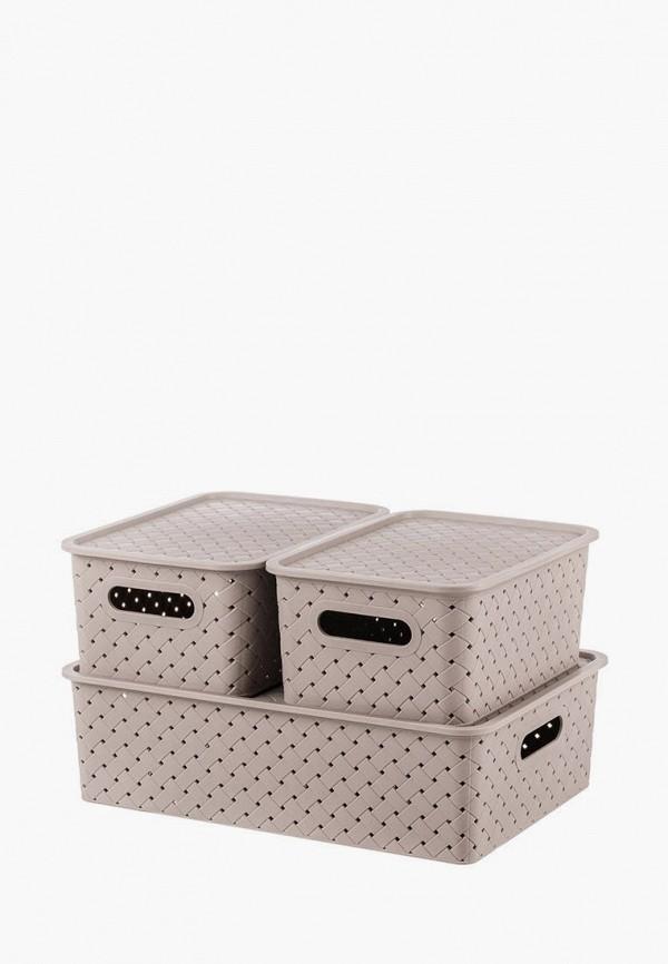 Комплект корзин El Casa
