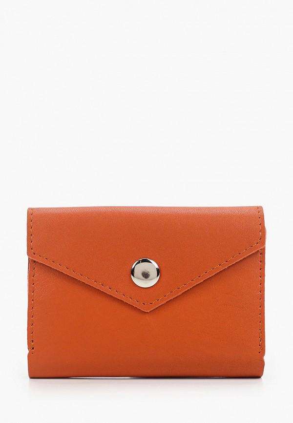 женский кошелёк flioraj, оранжевый