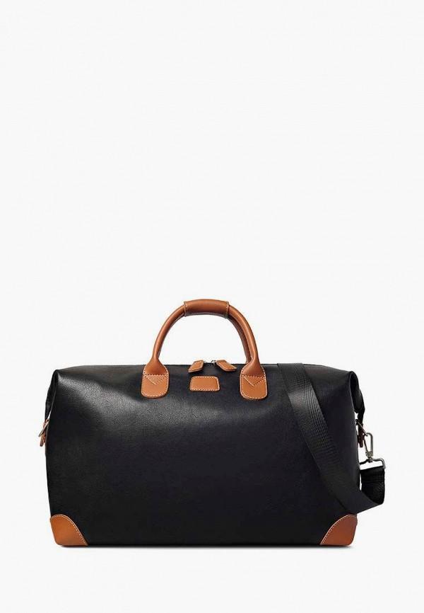 женская дорожные сумка antan, черная