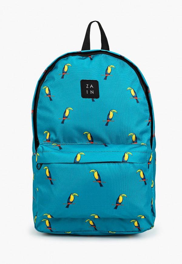 женский рюкзак zain, разноцветный