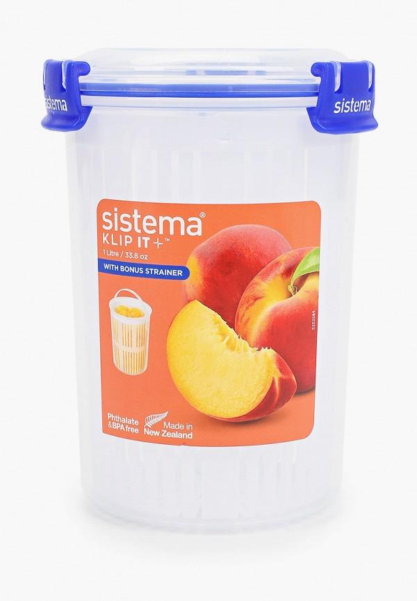 Контейнер для хранения продуктов Sistema