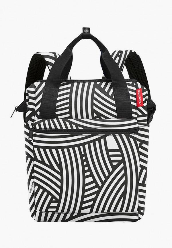 женский рюкзак reisenthel, разноцветный
