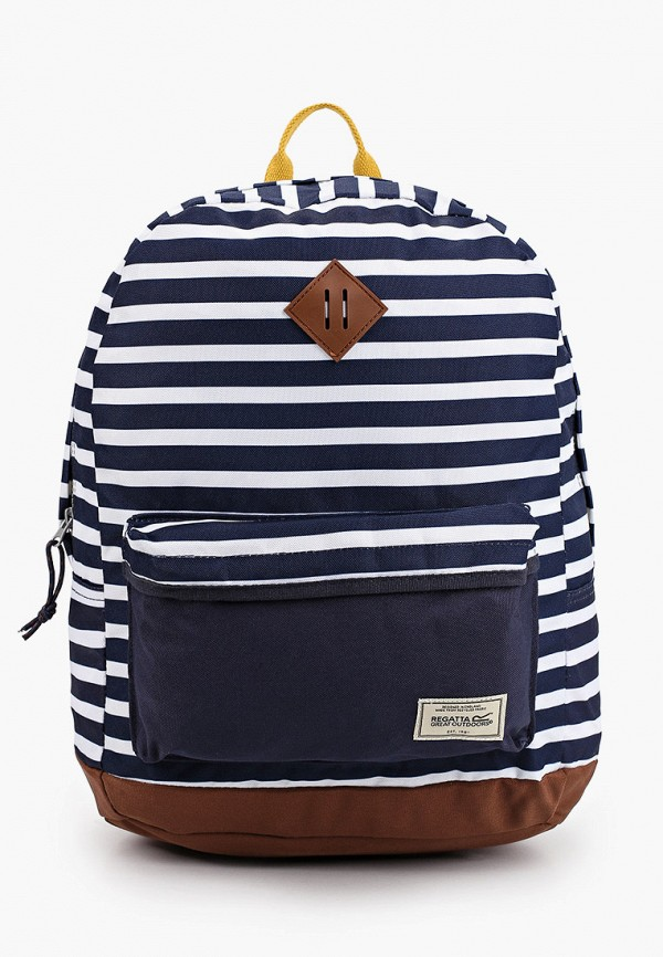 женский рюкзак regatta, синий