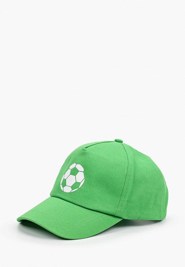 женская бейсболка robykris, зеленая