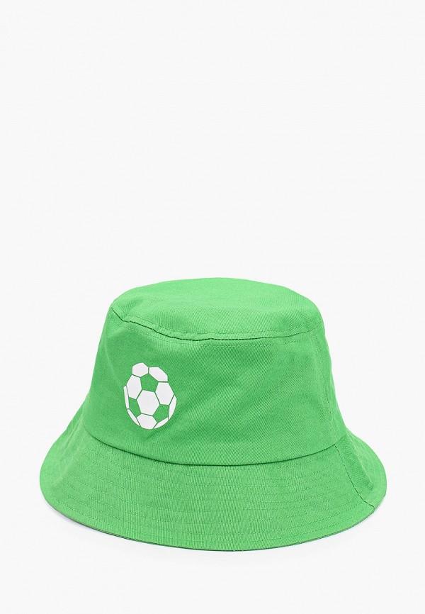 женская панама robykris, зеленая