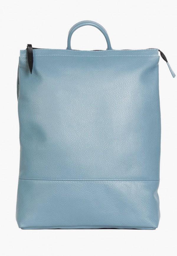 женский рюкзак kokosina, голубой