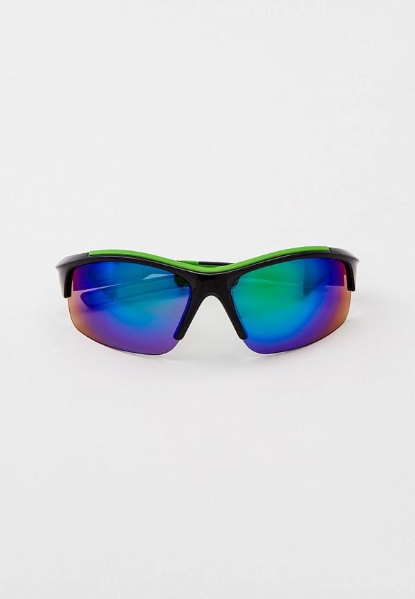 женские солнцезащитные очки eyelevel, зеленые