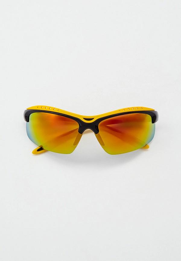 женские солнцезащитные очки eyelevel, желтые