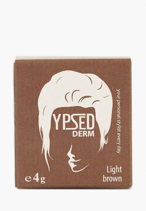женский краска для волос ypsed, коричневый