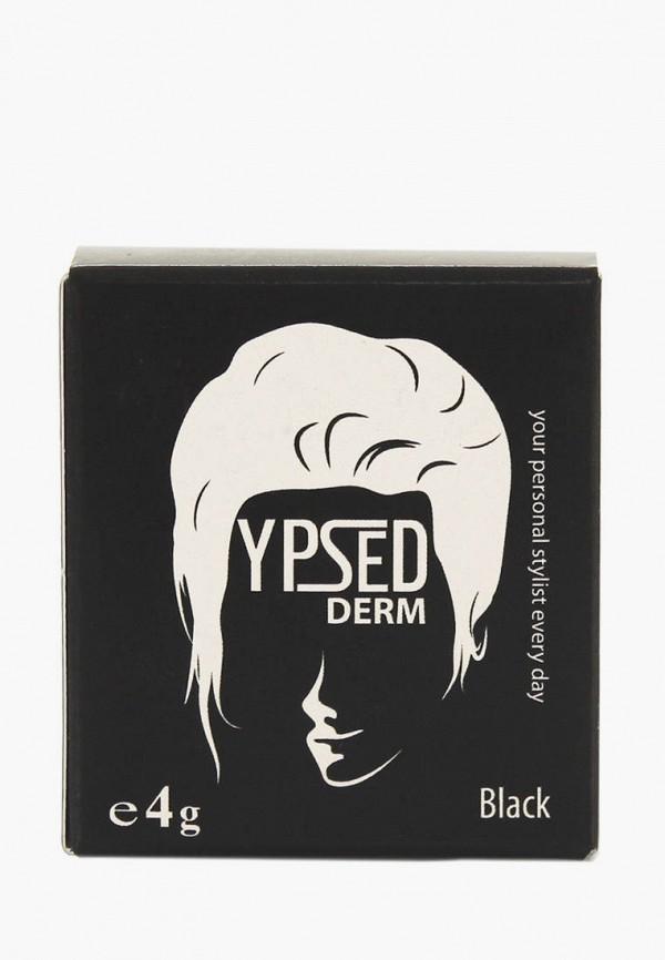 женский краска для волос ypsed, черный