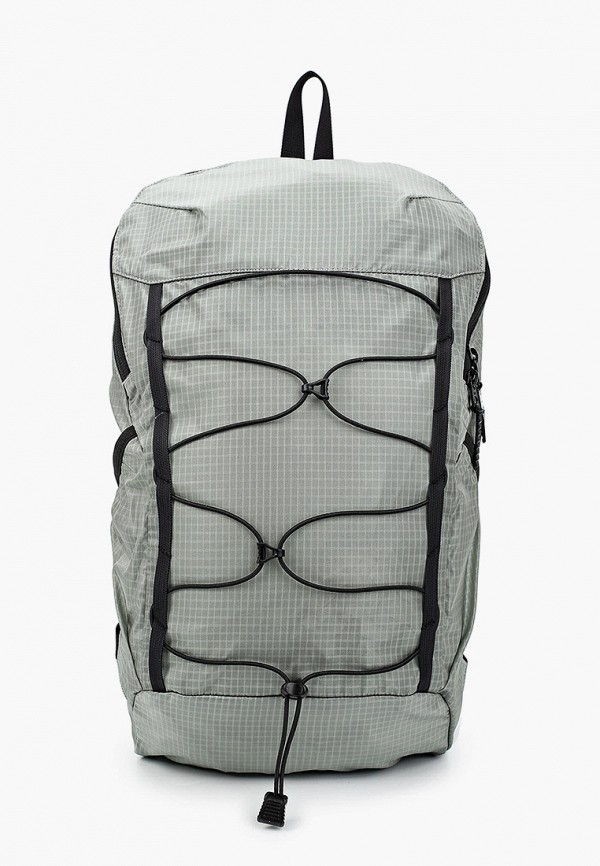 женский рюкзак bask, серый