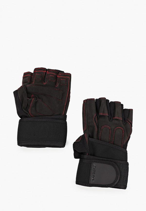 женские перчатки demix, черные