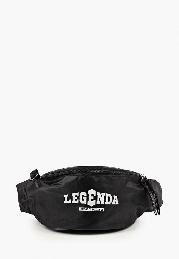 женская поясные сумка legenda, разноцветная