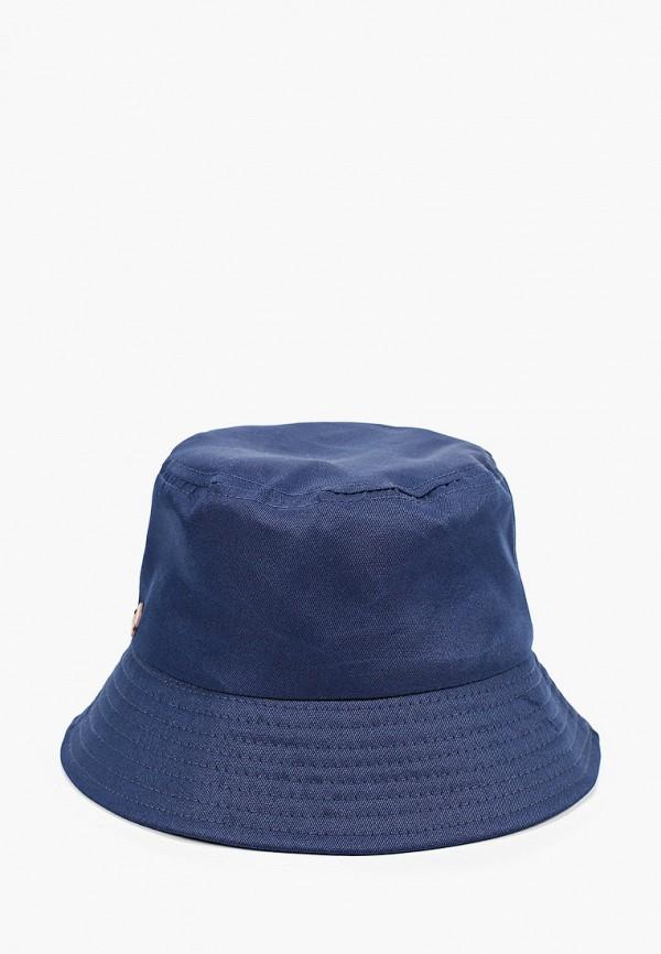 женская панама flioraj, синяя