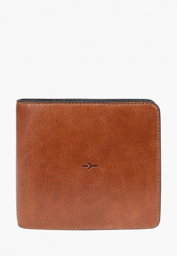 женский кошелёк igor york, коричневый