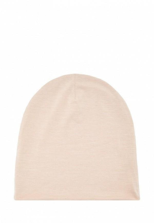 женская шапка zinamagazin, бежевая