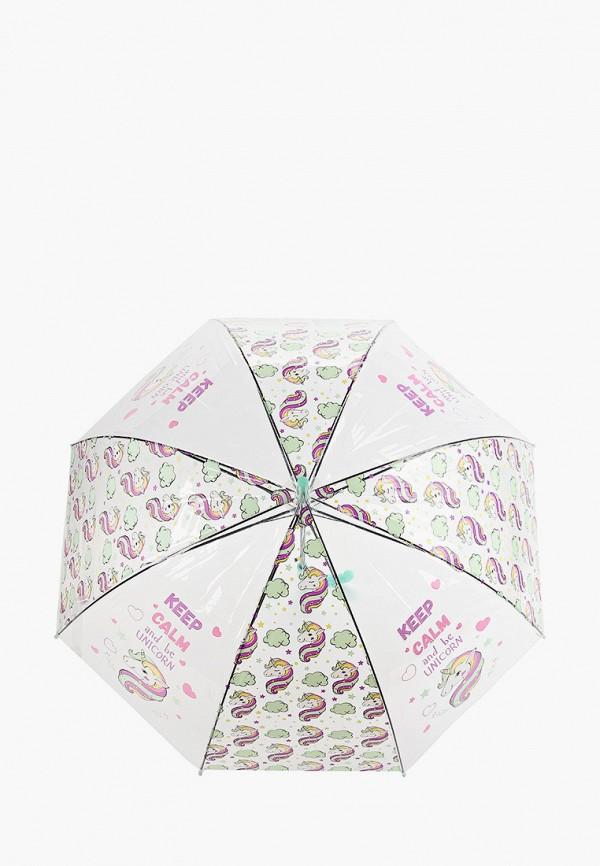 женский зонт-трости bradex, разноцветный