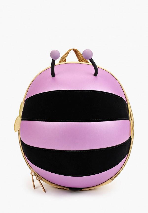 женский рюкзак bradex, разноцветный