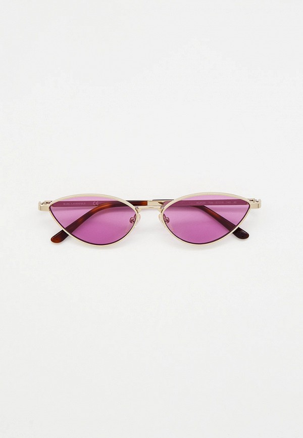 Очки солнцезащитные Lagerfeld MP002XU0458XNS00