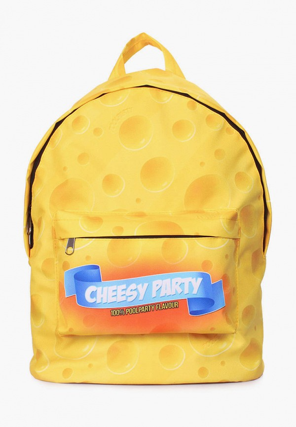 женский рюкзак poolparty, желтый