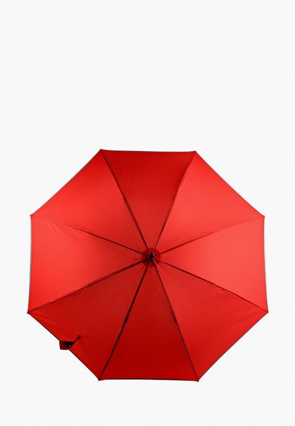 женский зонт-трости swims, красный
