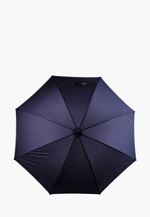 женский зонт-трости swims, синий
