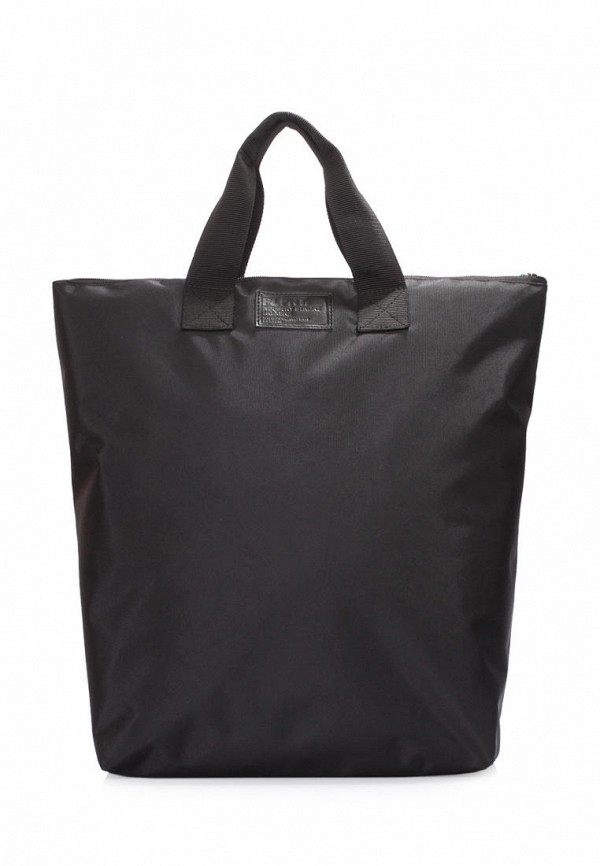 женский рюкзак poolparty, черный