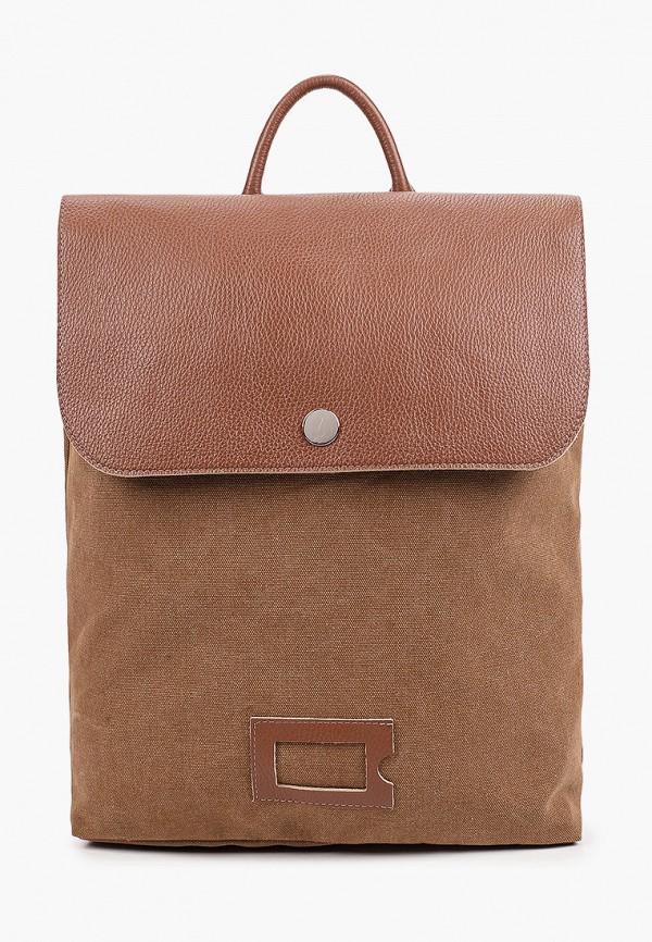 женский рюкзак kokosina, коричневый