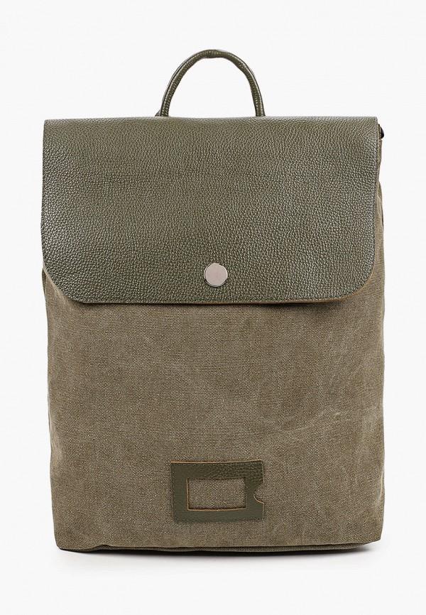 женский рюкзак kokosina, хаки